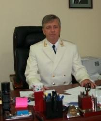 Глава областного следственного комитета: работа у следователей, наверное, всегда будет