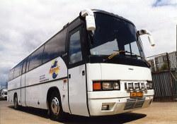 Открыт новый автобусный маршрут