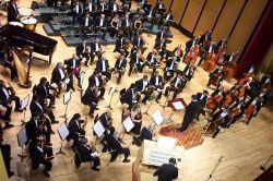 Саратовский оркестр выступит на мировом фестивале