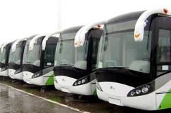 Выявлены нарушения на автобусных маршрутах