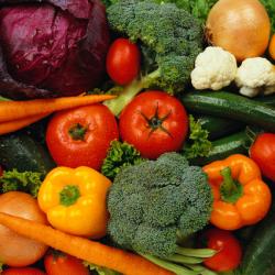 Саратовцам рекомендовано воздержаться от германских овощей
