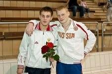Прыгун в воду взял Гран-При, тренер - второй в Кубке Белоруссии