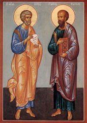У православных начинается Петров пост