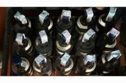 В сетевых магазинах найдена водка с поддельными акцизами