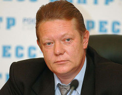 Госдеп Панков: противники слабы и неконструктивны