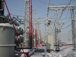 Энергокомпания намерена взять кредит
