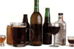 Изъято 489 бутылок нелегального алкоголя