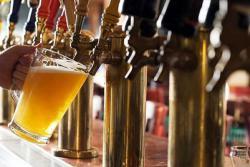 Продажа пива в 2017 Правила штрафы егаис закон в Москве