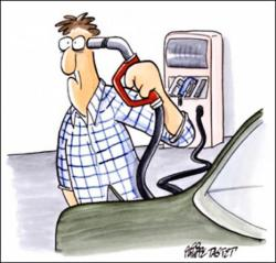 Глава ФАС о ценах на бензин: отчеты о модернизации нефтяных компаний - пустой звук