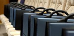 За места в Госдуме намерены бороться отделения всех семи партий