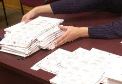 За места в Госдуме намерены бороться представители семи партий