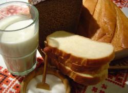 Впервые пройдет областной праздник молока и хлеба