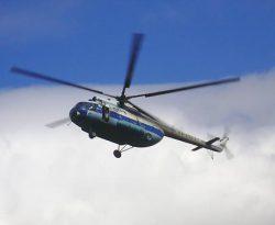 Расформирован вертолетный полк
