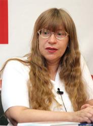 Елена Чудинова: что плохого в национально ориентированном правительстве