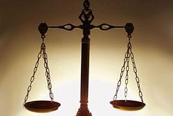 Общественник приговорен к двум годам колонии