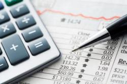 Рынок. Российские фондовые индексы - в минусе