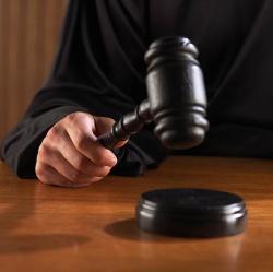 Возбуждено уголовное дело по факту покушения на судью