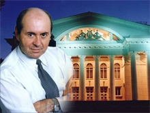 Губернатору направлено письмо в поддержку директора театра
