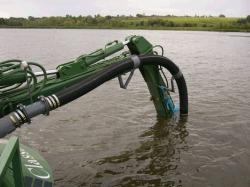 На водные объекты потрачено 56,17 млн