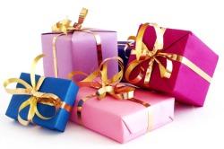 На детские подарки потратят 6 миллионов