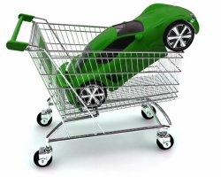 С начала года в городе продано 24 552 новых автомобиля