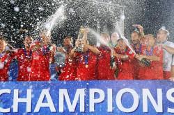 В Саратов привезут Кубок мира по пляжному футболу