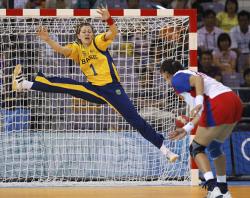 Саратов примет гандбольный чемпионат