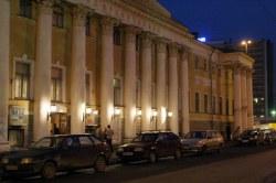 В Саратове соберутся музейщики и краеведы