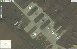 На энгельсском аэродроме планируется заменить покрытие полос
