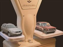 Власть намерена стимулировать выпуск авто и обновление автопарка