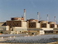 Энергоблок БАЭС включен в сеть
