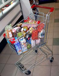 В магазинах сети обнаружены просроченные продукты