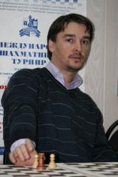 Чемпион России по шахматам будет играть за Саратов