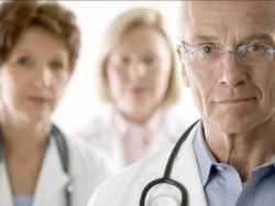 Молодые сельские врачи получат по миллиону