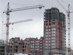 Глава города раскритиковал градостроительство в Саратове