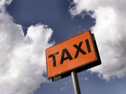 Таксистам выдано 1,63 тыс. лицензий