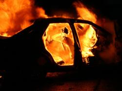 Скрывая преступление, хозяин авто сообщил об угоне