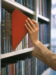 Оцифровано 20% библиотечных фондов