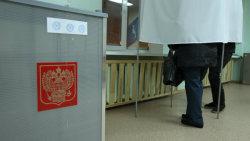 Выборы. По явке лидирует Балтайский район