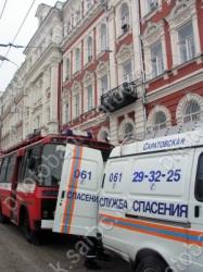 В аварийных и чрезвычайных ситуациях погибли 115 человек