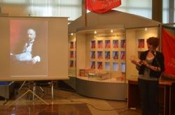 Область отмечает 150 лет со дня рождения Столыпина