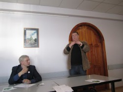 """У """"Саратовского объединения избирателей"""" - новый лидер"""