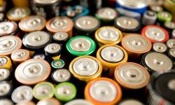 Открылся пункт приема использованных батареек