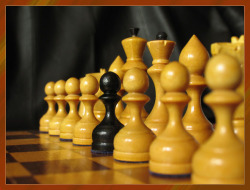 """Шахматистка - четвертая в России, """"Автодор"""" проиграл """"Новосибирску"""""""