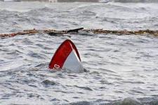 На Волге затонула лодка. Погибли трое