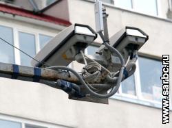 """Стационарные радары """"собрали"""" штрафов на 9,5 млн"""