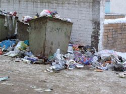 В Саратове планируется построить мусороперерабатывающий завод
