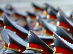 Предпринимаются меры для борьбы с клановостью в МВД