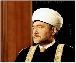 В Саратов едет глава Совета муфтиев России