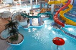 В Саратове построят ТРЦ с аквапарком и льдом